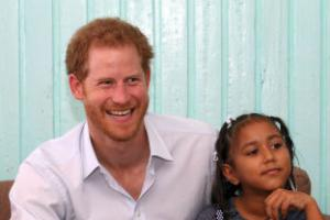 Prince Harry's visit to Guyana children's home founded by Moonies sect defended