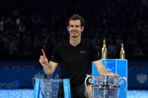 Andy Murray and Johanna Konta head list of six British stars at Australian Open