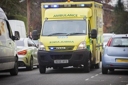 Advice from South Central Ambulance Service as they approach their busiest time of the year