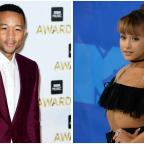 Basingstoke Gazette: John Legend and Ariana Grande will perform the title track for Beauty And The Beast