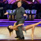 Basingstoke Gazette: Ed Balls wants to make you smile on the Strictly live tour