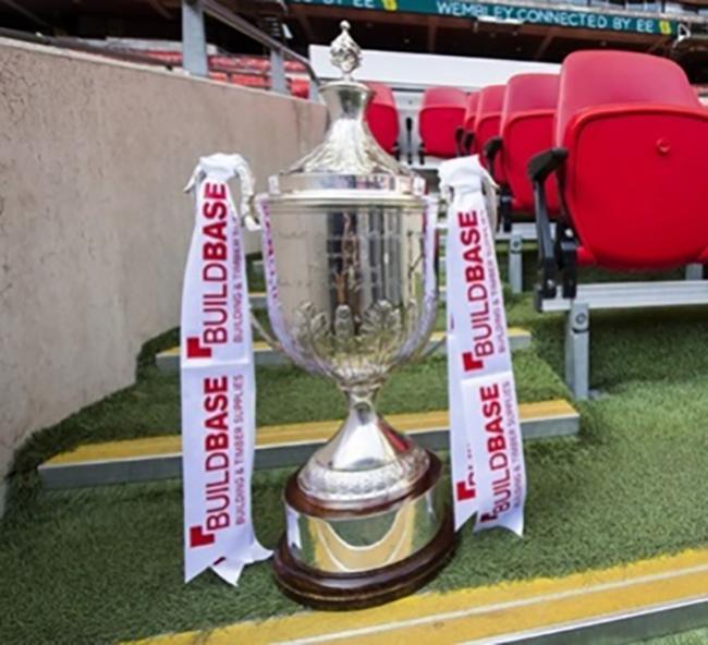 Sholing Prepare For Battle Of The Fa Vase Winners Basingstoke Gazette