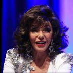 Basingstoke Gazette: Is Dame Joan Collins going to be in a La La Land-style musical?