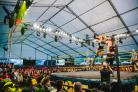 WWE stars to rock the wrestling ring at Download Festival