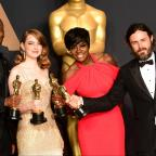 Basingstoke Gazette: Oscar chiefs to keep working with PricewaterhouseCoopers despite best picture award blunder