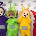 Basingstoke Gazette: Teletubbies to celebrate 20th anniversary of hit TV show