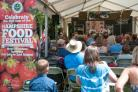 Hunt for businesses to take part in food festival