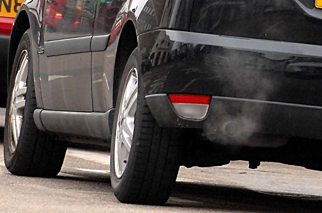 Borough will have illegal levels of air pollution 'by 2019', says charity