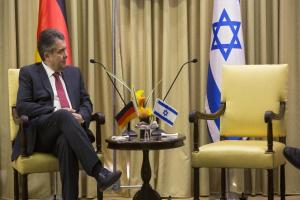 Israeli PM cancels meeting with visiting German minister