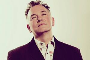 WIN: Tickets up for grabs to see iconic comic Stewart Lee