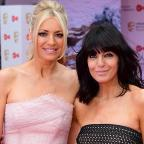Basingstoke Gazette: Strictly's Tess Daly earns less than co-host Claudia Winkleman