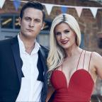 Basingstoke Gazette: Sarah Jayne Dunn and Gary Lucy's characters will be in relationship for Hollyoaks return
