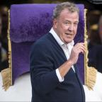 Basingstoke Gazette: Jeremy Clarkson is recovering from a bout of pneumonia (Danny Lawson/PA)