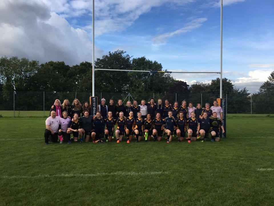 Basingstoke RFC Ladies