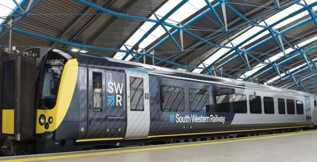 Fresh strike action planned for South Western Railway staff amid dispute over role of guards