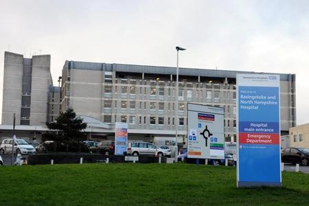 Hampshire NHS Trust praised by inspectors as improvements continue