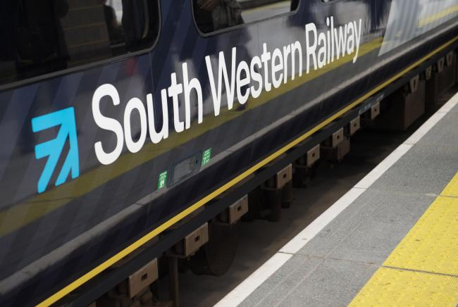 'Very disappointed': South Western Railway to face government review over performance