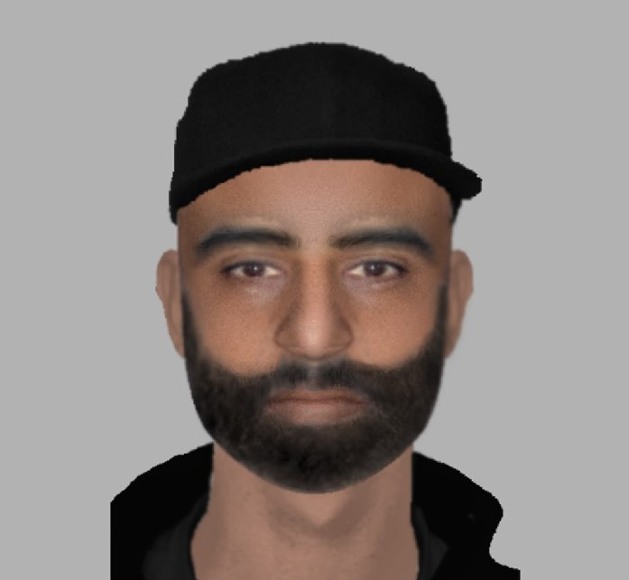 Efit released following aggravated burglary which left two people needing hospital treatment