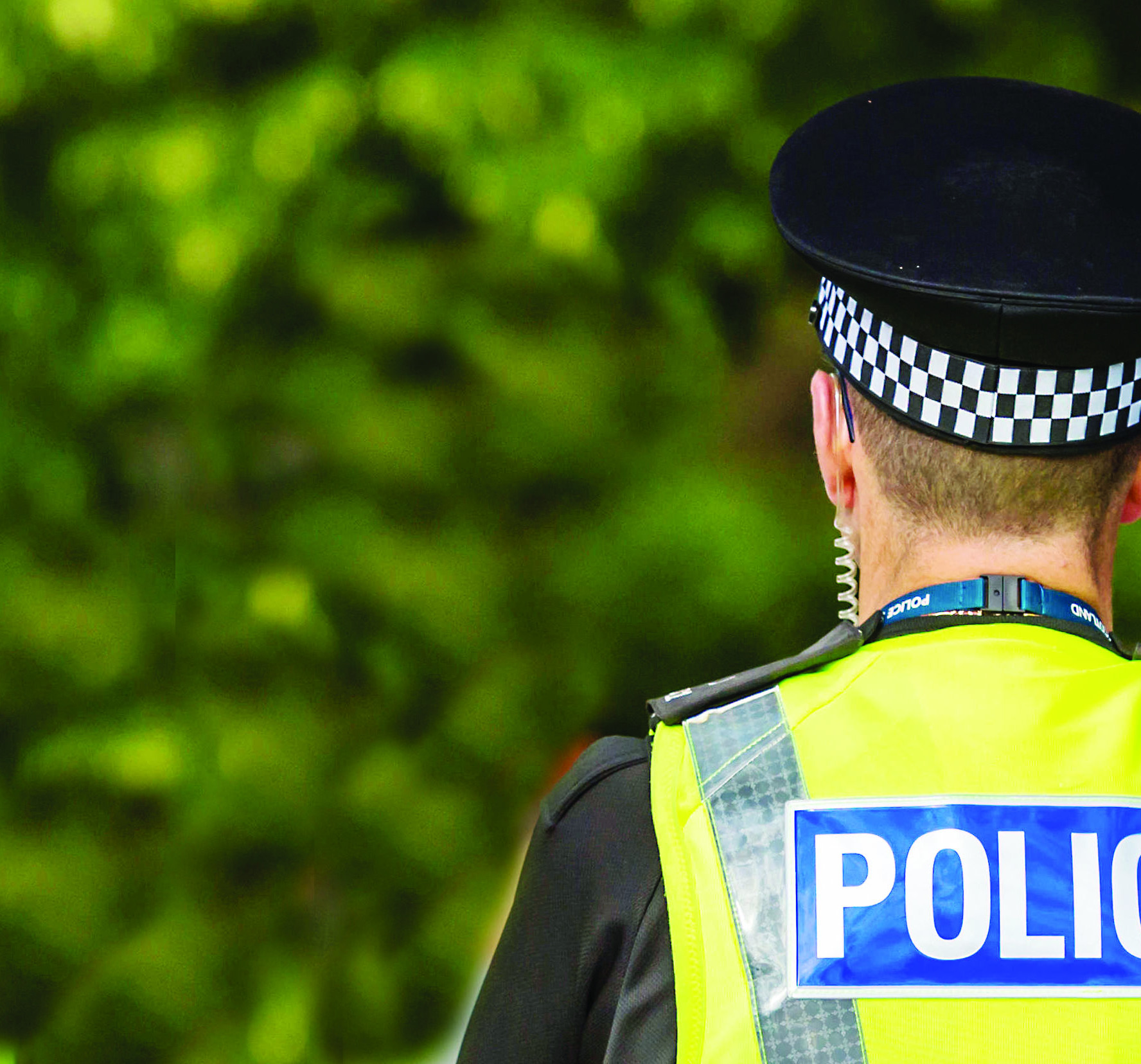 Theft from park car in Whitchurch
