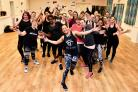 New Twist on fitness as new classes launch in Basingstoke