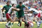 Rugby Union – Aviva Premiership – London Irish v Harlequins – Twickenham