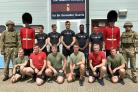 The Queen's Company 1st Battalion Grenadier Guards