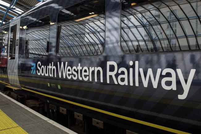 Rail passengers told not to travel after engineering work overruns