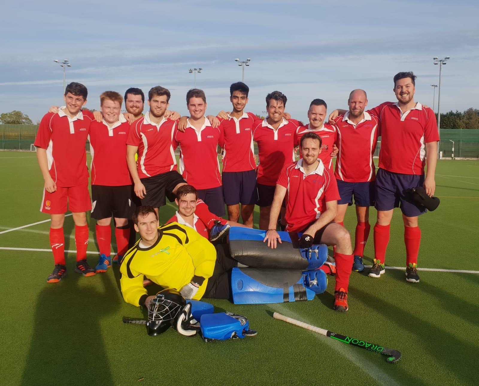 Basingstoke thirds