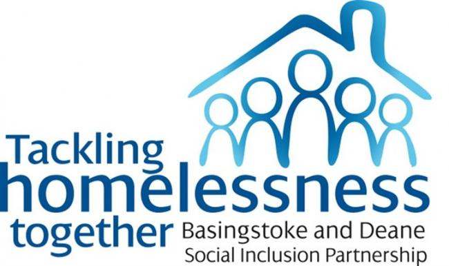 Basingstoke and Deane Social Inclusion Partnership