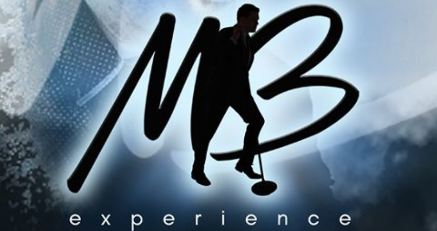 Smile4Wessex Presents 'The Michael Bublé Experience'