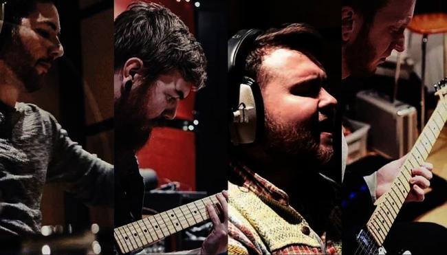 Basingstoke band makes a splash online with new video | Basingstoke