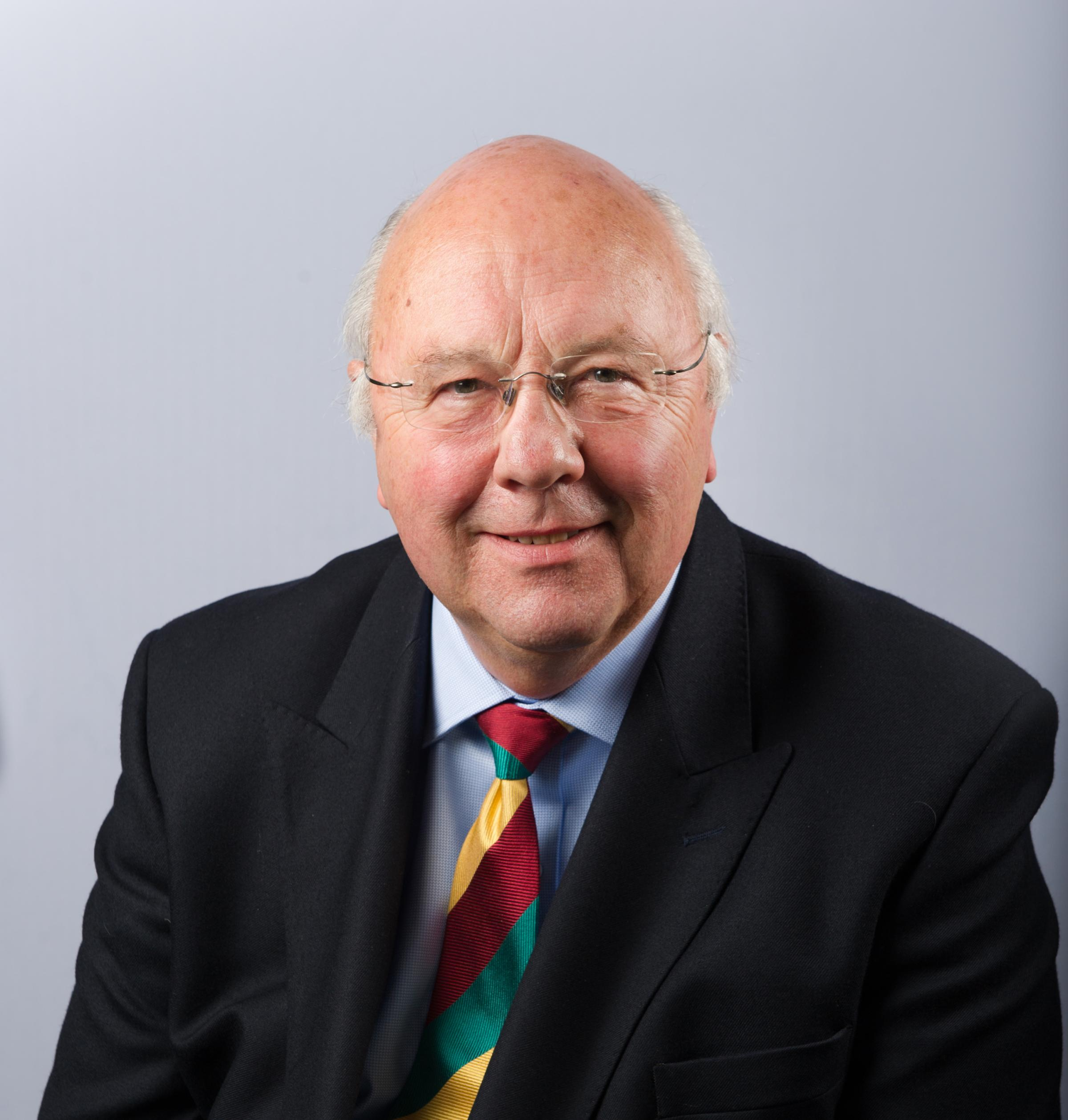Cllr Clive Sanders