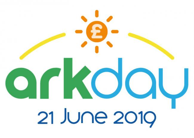 Arkday, 21 June 2019