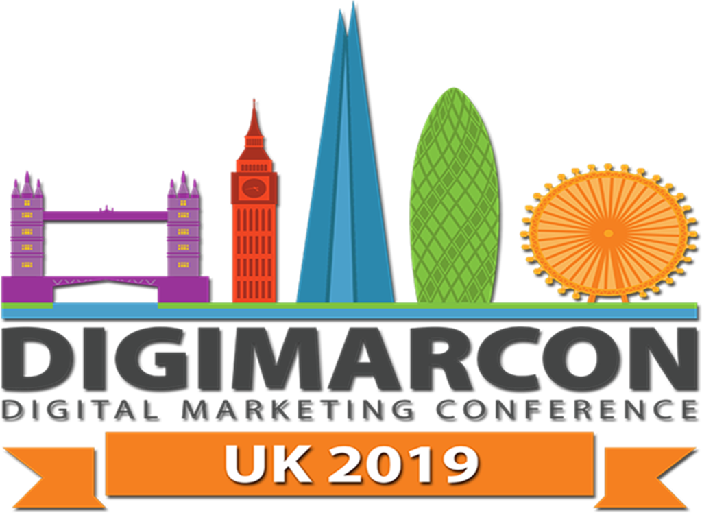 DigiMarCon UK 2019 - Digital Marketing Conference & Exhibition