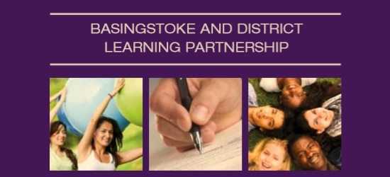 Basingstoke and District Learning Partnership