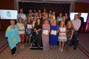 Nominate your education heroes as The Gazette Education Awards returns