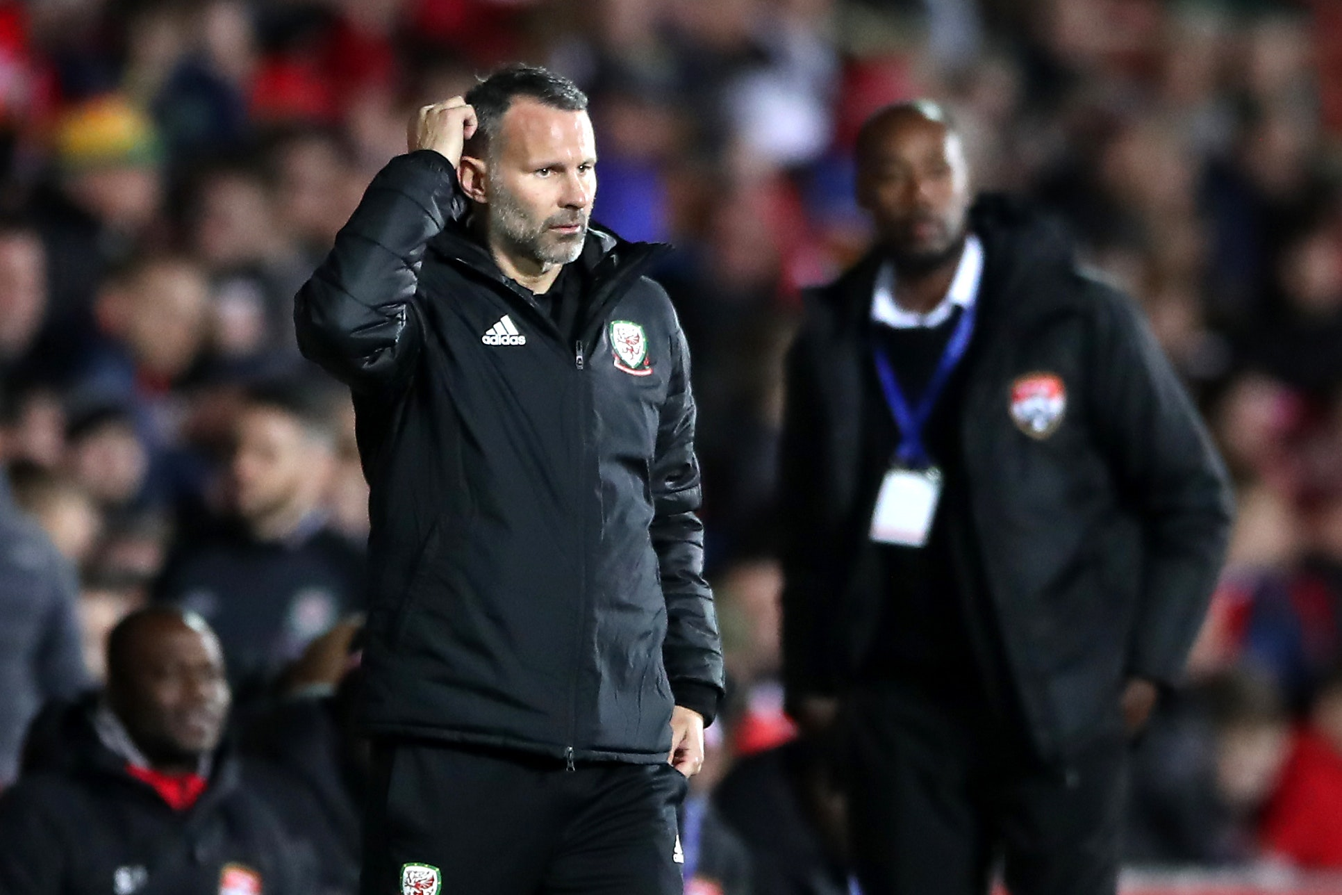Wales manager Ryan Giggs explained the absence of Gareth Bale and other key players from the friendly against Trinidad & Tobago