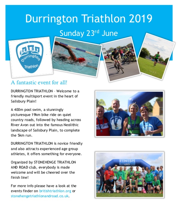 Durrington Triathlon