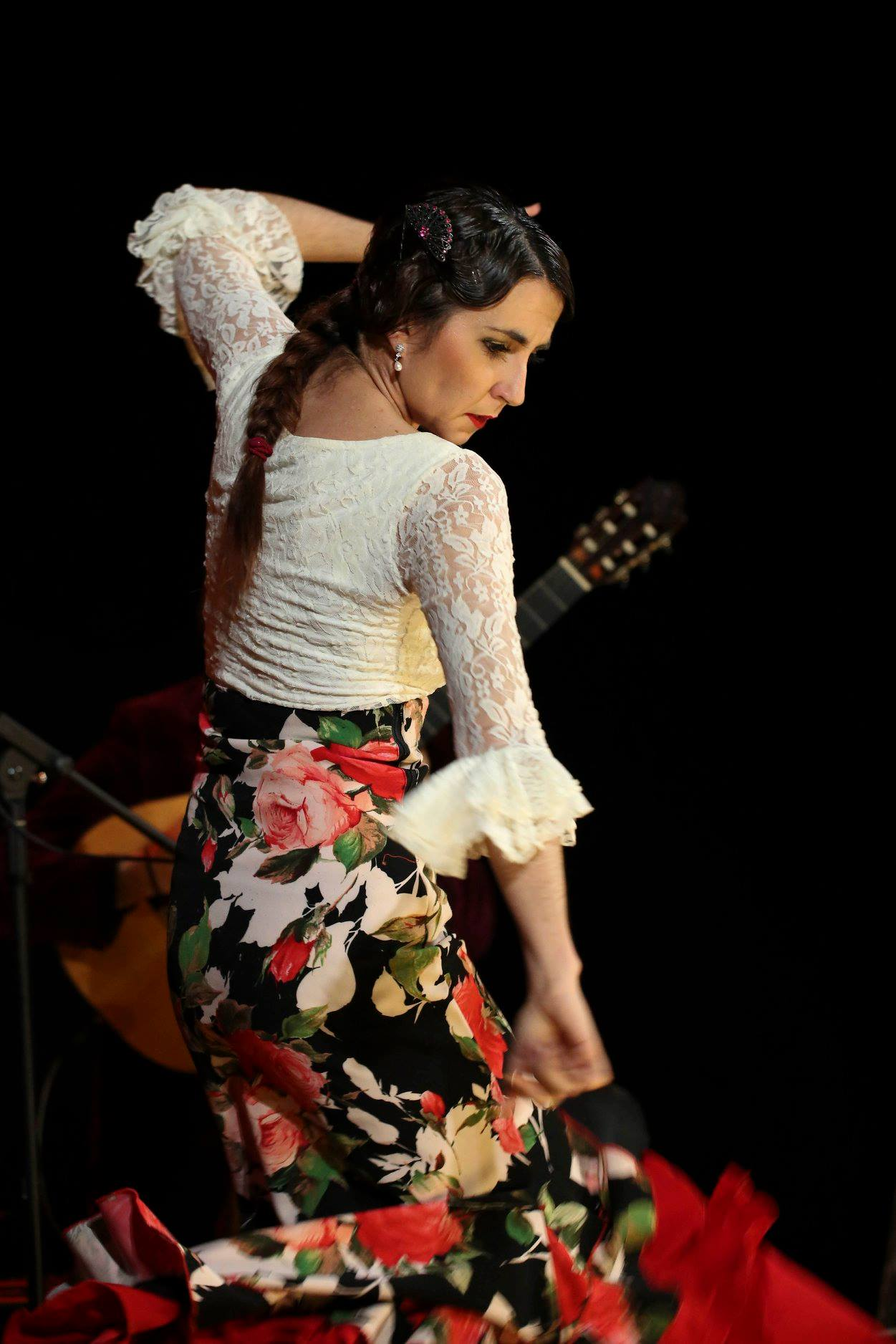 An Introduction to Flamenco History - Dance Workshop