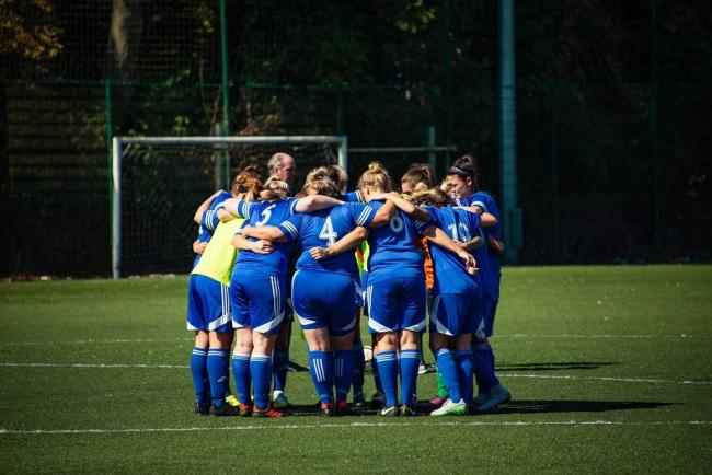 Basingstoke Town Ladies